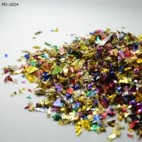 Colorful Confetti for party or celebration