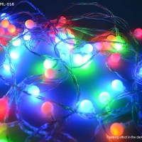 Wholesale Christmas Promotion LED Fairy Light