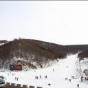 Chongli Skiing