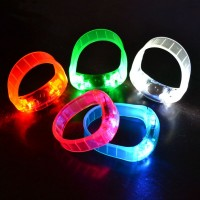 Party favors glow in the dark bracelet