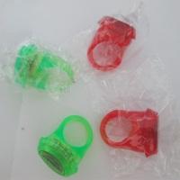 LED Bottle Cap Ring TPR