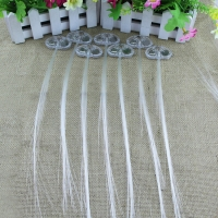 LED Flashing Light Up Braid For Party Decoration