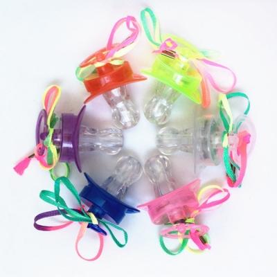 LED light bubbup