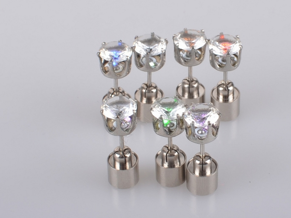 Jewelry LED Party Earring