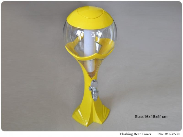 3L LED Beer Tower