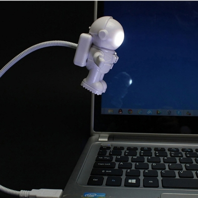 USB Astronaut Night lamp