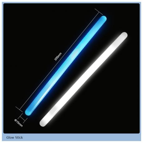 14 inch light sticks 15*350mm light sticks