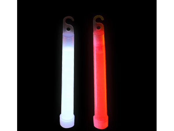 Best quality night running glow sign stick
