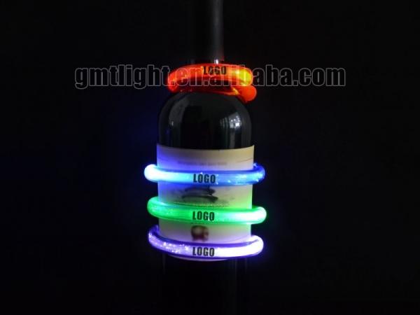 Bar Decoration Flashing LED Bracelet