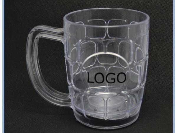 For Party Decoration Flashing LED Beer Mug