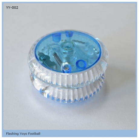 Wholesale LED Toy Yo Yo ball