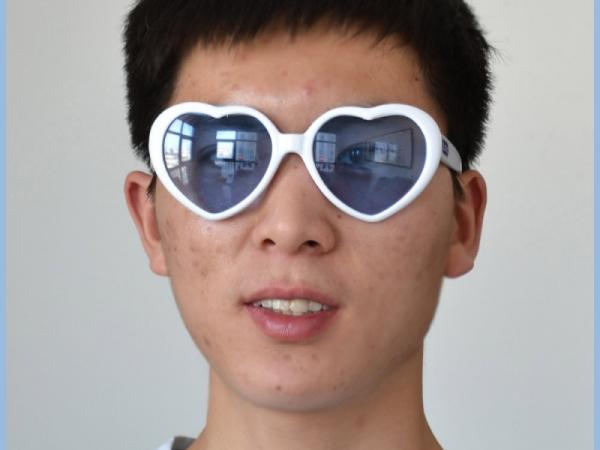 attractive modern metal sunglasses case