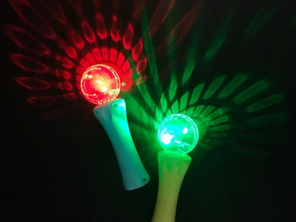Good looking Light Up Toys LED Flashing Light Torch Stick