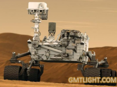 China will explore Mars for the first time,will take glow sticks possible
