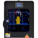 Different 3D printer