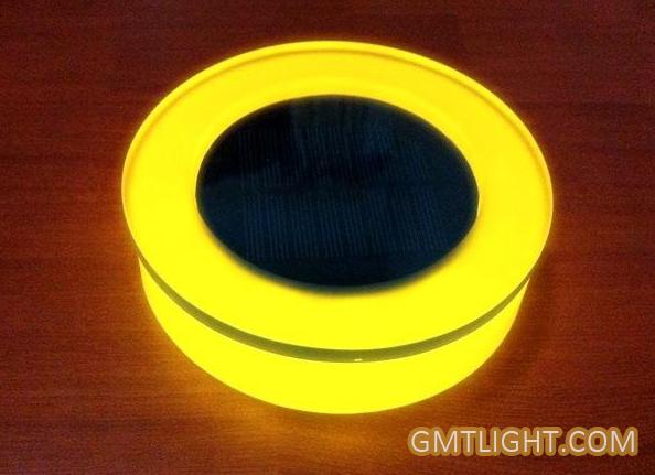Solar LED Ground Light