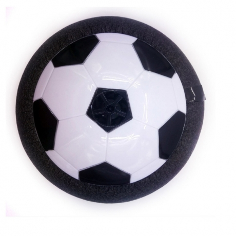 electric flash hover air soccer ball