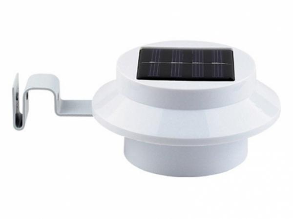 Outdoor Garden Lighting Solar Fence lights