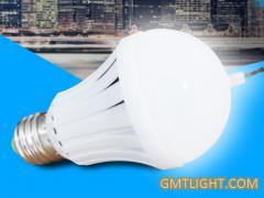 Negative Oxygen Ion LED Air Purification Lamp