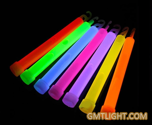 Military Fluorescent Sticks
