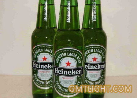 technology of Heineken