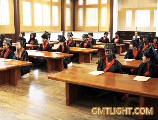 为什么海外学生热衷于孔子学院?