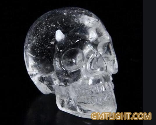 crystal skeleton