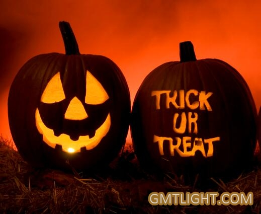 halloween trickortreat