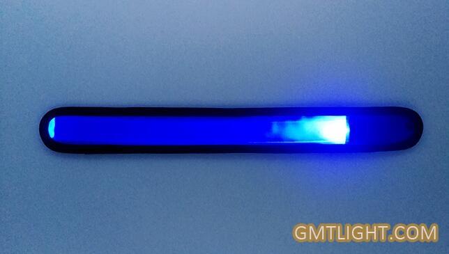 led light arm belt