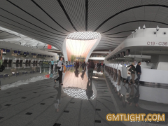Daxing International Airport Is Closed To Gmtlight