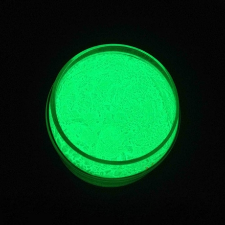 Free Sample Glow In The Dark Pigment
