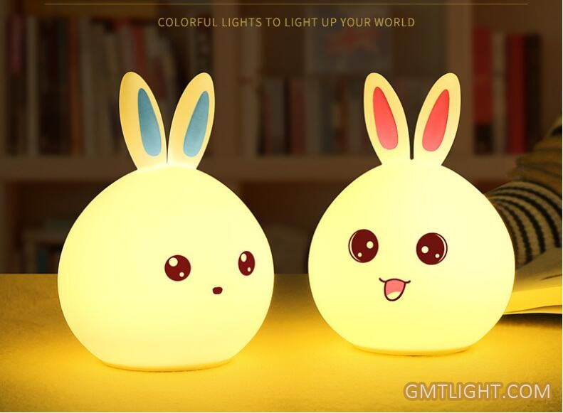 lighting rabbit