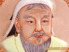 The mystery of Genghis Khan Mausoleum