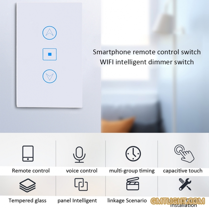 wifi intelligent switch