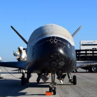 Unmanned aerial vehicles fly 780 days in a row