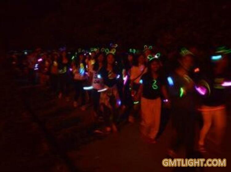 luminous arm band