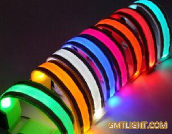 luminous arm band