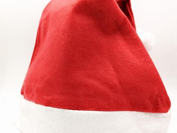 Non-woven Christmas hat