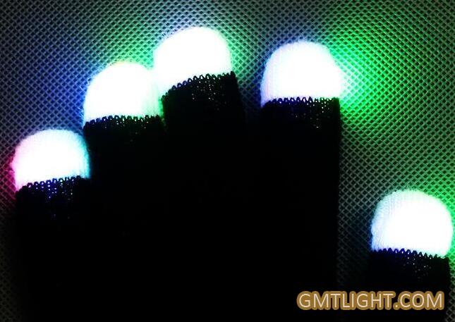 luminous gloves