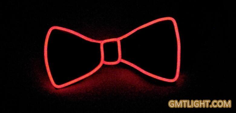 luminous bow tie
