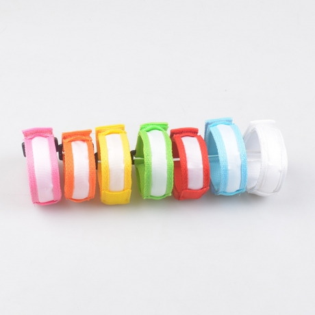 Night running LED Sport Wristband