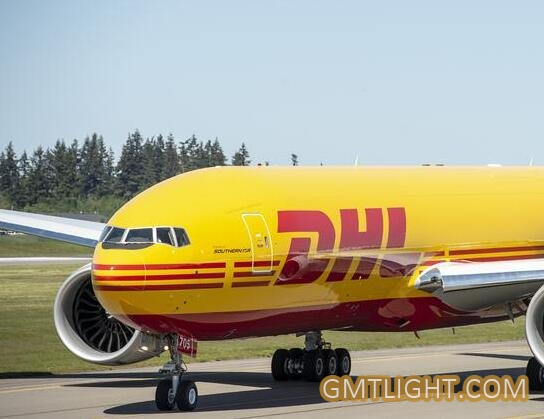 how was the name of dhl formed