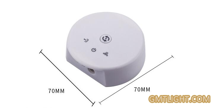 intelligent led light belt controller