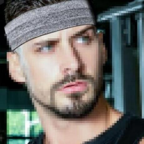 Sports antiperspirant Headband For internet sales