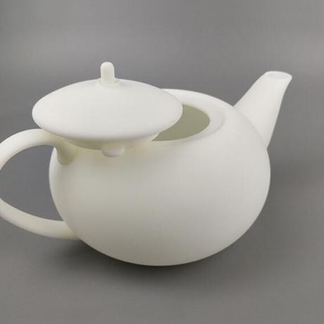 3D printing teapot model