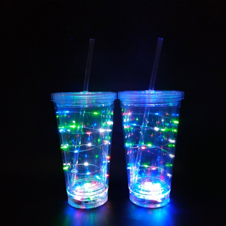 The starry sky cup