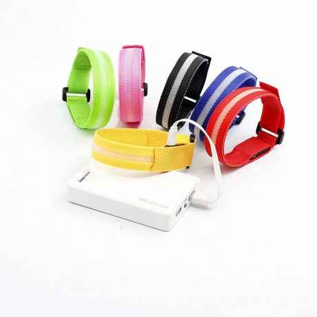 Outdoor Night USB Charging Night Running Arm Band