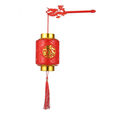 Chinese LED Red Lantern