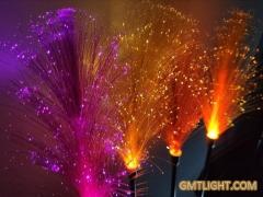 Reed effect ultra-fine fiber light makes happiness easier