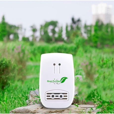 Green technology Negative Ion Air Purifier for allergy,smoke